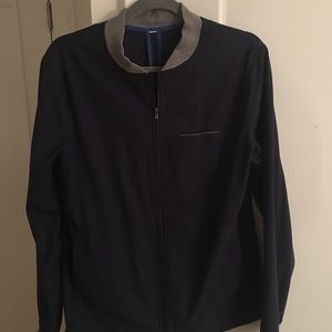 Lululemon light jacket